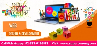 Best Professional Web Design Company - SE Software