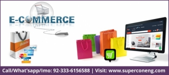 Ecommerce Web Design and Development | New Year Offer