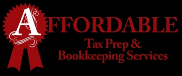 Affordable Tax Prep & Bookkeeping Services, LLC