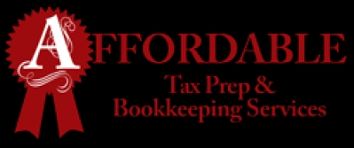 Affordable Tax Preparation Service