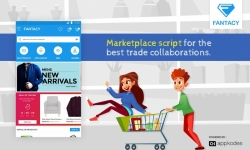 Marketplace script for the best trade collaborations