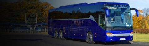 Hire Cheap Coach in UK(Birmingham-West Midlands)