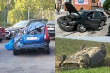 Kompensacija patekus į avariją atstovaujame visoje Airijoje
