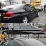 Looking for Professional Window Tint in Dublin?
