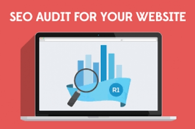 Is Your Website on Page 1? FREE SEO Audit