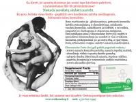 Glucosamine Forte GP 60 kaps - SANTEGRA
