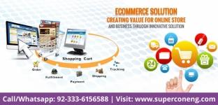 Best Ecommerce Web Design Company