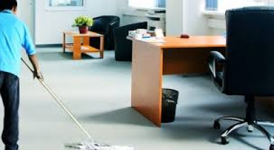 Offic Cleaning Dublin