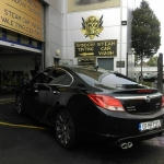 CAR VALETING SERVICE BLANCHERSTOWN DUBLIN 15