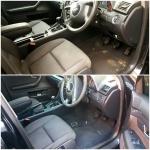 Car polishing steering wheel retrimming Blanchardstown, Co. Dublin