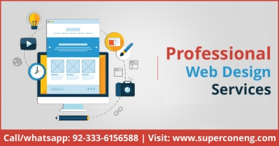 Professional Web Design Services At Cheap Price