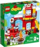 Lego Duplo konstruktoriai