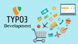 Typo 3 website development services
