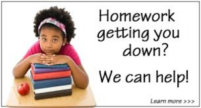 Get help from experts to complete your homework on time