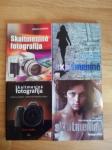 Parduodu knygas apie fotografija