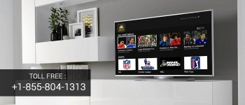 TV Service Providers on Roku which stream NBC channels