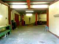 Garage to let!