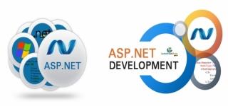 Asp dot net application