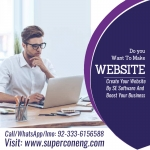 Hire The Top Web Design Company To Build Your Website