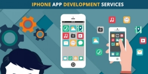 iPhone app development company