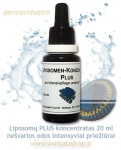 Liposomų PLUS koncentratas 20 ml - KOKO Dermaviduals®
