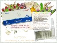 PrioriTea™ 15 pak, organizmo valymui - SANTEGRA