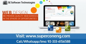 Cheap and Professional Web Design and development