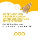Free Domain name Registration