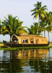 Explore the Kumarakom Villages on Luxuries Houseboats |Kumarakom Houseboat Holidays...