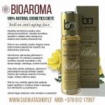 Roll-on anti-aging face 10 ml - BioAroma, Graikija