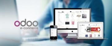 Odoo development company|odoo web development services - Drcsystems