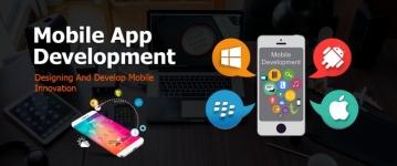 Mobile app development company | Custome mobile app development - Drcsystems