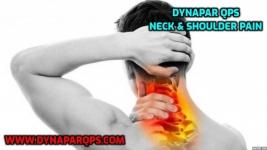 neck pain relief spray