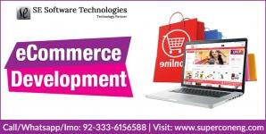 Affordable eCommerce Web Design Service