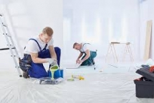 Painting Contractor in Dalkey