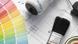 Painter and Decorator Dunlaoghaire