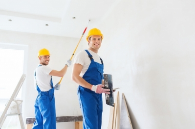 Painting Services Finglas