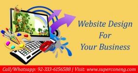 Business Web Design Services & Web Development Service