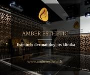 Amber Esthetic – estetinės dermatologijos klinika Kaune