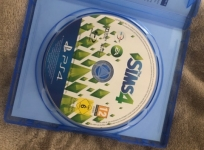 SIMS 4 PS4 for sale