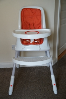 Baby high chair for sale in Lucan