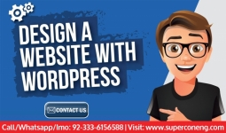 Excellent Wordpress Website Design Service