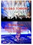 DJ G&G Paslaugos