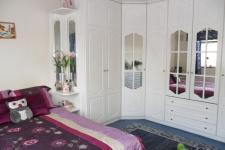 Išnuomojamas didelis, šviesus dvivietis kambarys Artane, D-5, 580eur....