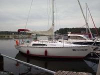 Jachtos nuoma Kauno mariose!sezono naujiena C&c30e