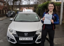 Find Cheap Driving School in Manchester for Driving Lessons