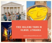 Tours in Lithuania