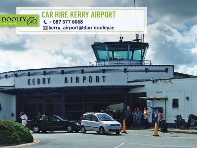 Car Hire/Rental Services in Ireland