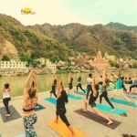 300-Hour Yoga Teacher Training in Rishikesh