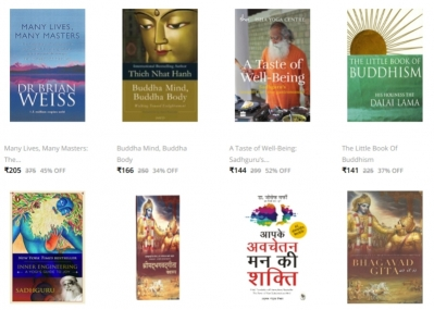 Books on Religion and Spirituality Online